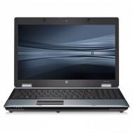 Laptop HP Probook 6545b, AMD Turion II M540 2.40GHz, 4GB DDR2, 320GB SATA, DVD-RW, 15.6 Inch, Webcam, Tastatura Numerica