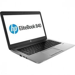 Laptop HP EliteBook 840 G1, Intel Core i7-4600U 2.10GHz , 8GB DDR3, 120GB SSD, Webcam, 14 Inch, Grad A- - ShopTei.ro