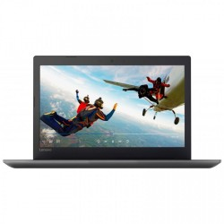 Laptop LENOVO IdeaPad 320-15IAP, Intel Celeron N3350 1.10-2.40GHz, 4GB DDR4, 120GB SSD, 15.6 Inch Full HD, Webcam, Tastatura Numerica, Grad B (0262) - ShopTei.ro