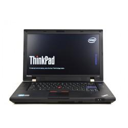 Laptop Lenovo ThinkPad L520, Intel Core i3-2350M 2.30GHz, 4GB DDR3, 120GB SSD, DVD-RW, 15.6 Inch, Webcam, Grad A- - ShopTei.ro