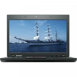 Laptop Lenovo ThinkPad X100E, AMD Turion Neo X2 1.60GHz, 2GB DDR2, 320GB SATA, 11.6 Inch, Webcam, Baterie consumata - ShopTei.ro