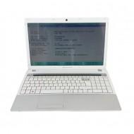 Laptop Packard Bell NEW95, AMD Athlon II P340 2.20GHz, 4GB DDR3, 320GB SATA, DVD-RW, 15.6 Inch, Webcam, Tastatura Numerica
