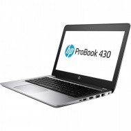 Laptop HP ProBook 430 G4, Intel Core i3-7100U 2.40GHz, 4GB DDR4, 120GB SSD, 13.3 Inch, Webcam, Grad A-