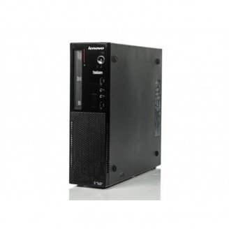 Calculator Lenovo Thinkcentre E73 SFF, Intel Core i5-4460S 2.90GHz, 4GB DDR3, 500GB SATA, DVD-RW