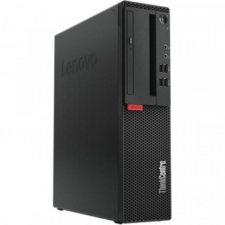 Calculator Lenovo M710 SFF, Intel Core i3-6100 3.70GHz, 8GB DDR4, 500GB SATA