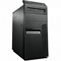Calculator Lenovo Thinkcentre M83 Tower, Intel Core i5-4570 3.20GHz, 8GB DDR3, 120GB SSD, DVD-ROM