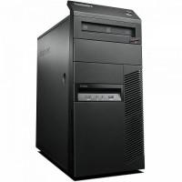 Calculator Lenovo Thinkcentre M83 Tower, Intel Core i3-4130 3.40GHz, 4GB DDR3, 250GB SATA, DVD-ROM