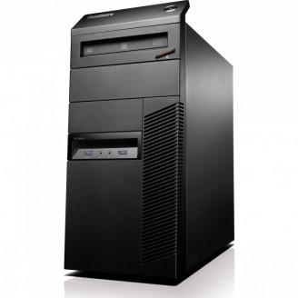 Calculator Lenovo Thinkcentre M93p Tower, Intel Core i7-4770 3.40GHz, 8GB DDR3, 120GB SSD, DVD-RW