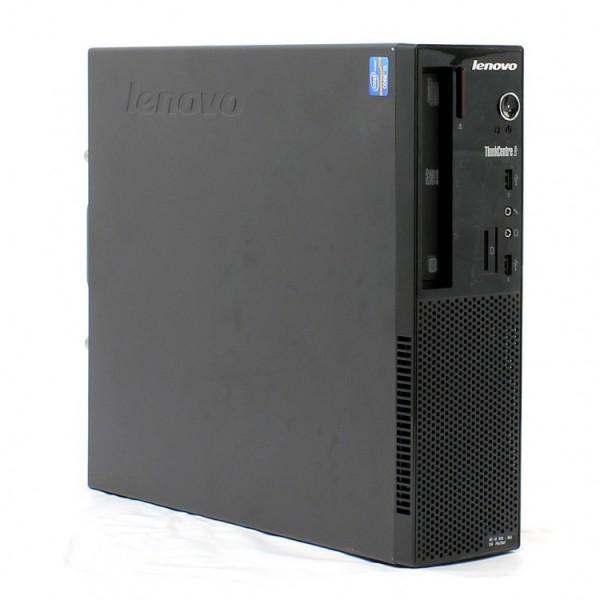 Calculator LENOVO Edge E71, Intel Core i3-2120 3.30GHz, 4GB DDR3, 500GB SATA, DVD-ROM - ShopTei.ro