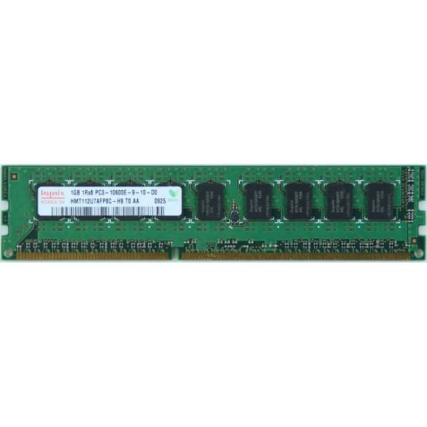 Memorie Server, 1GB DDR3-1333 PC3-10600E 1Rx8 1.5V ECC UDIMM - ShopTei.ro