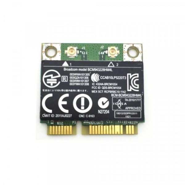 Modul Wireless Broadcom pentru HP EliteBook 8470p, Mini-PCI Express - ShopTei.ro