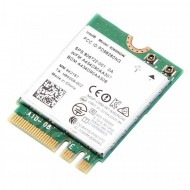 M.2 2230, Modul Wireless Intel Dual Band AC-8260, Model: 8260NGW, 802.11a/b/g/n/ac, Bluetooth 4.2, 867Mbps, Second Hand