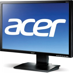 Monitor ACER B233HL, 23 Inch Full HD LCD, VGA, DVI - ShopTei.ro