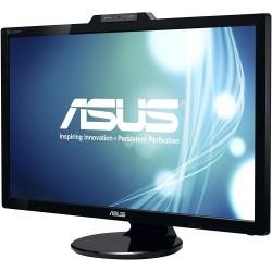 Monitor Asus VK278, 27 Inch Full HD LED, VGA, DVI, HDMI, Display Port, USB, Webcam, Boxe Integrate, Grad B - ShopTei.ro