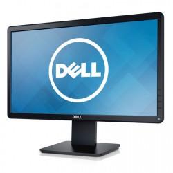 Monitor DELL E2014HF, 20 Inch LCD, 1600 x 900, DVI, VGA