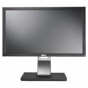 Monitor Dell P2210F, 22 Inch LCD, 1680 x 1050, VGA, DVI, DisplayPort, USB, Grad A-