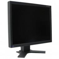 Monitor EIZO L885, LCD, 20 inch, 1600 × 1200, VGA, DVI, Grad A-,  Fara picior