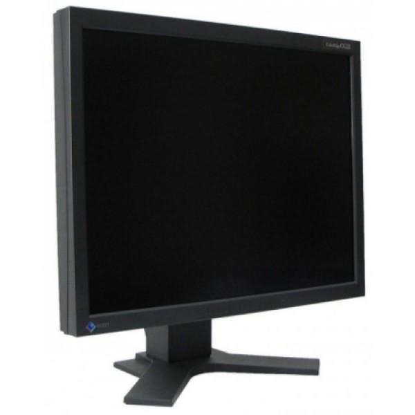 Monitor EIZO L885, LCD, 20 inch, 1600 × 1200, VGA, DVI, Grad A-,  Fara picior - ShopTei.ro