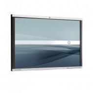 Monitor HP LA2405wg, 24 Inch LCD, 1920 x 1200, VGA, DVI, Display Port, Fara Picior