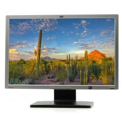 Monitor HP LP2465, 24 Inch LCD, 1920 x 1200, VGA, DVI - ShopTei.ro