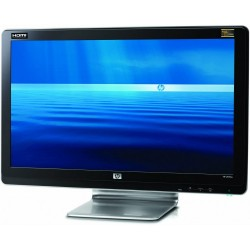 Monitor HP 2159v, 21.5 Inch Full HD LCD, VGA - ShopTei.ro