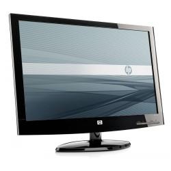 Monitor HP X23LED, 23 Inch Full HD LED, DVI, VGA, Grad A- - ShopTei.ro