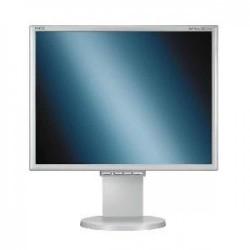 Monitor NEC 1970NXP, 19 Inch LCD, 1280 x 1024, VGA, DVI
