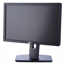 Monitor DELL P2012HT LED, 20 Inch, 1600 x 900, DVI, VGA, USB, Grad A- - ShopTei.ro