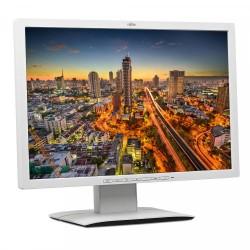 Monitor Fujitsu Siemens B24W-6, 24 Inch LED, 1920 x 1080, DVI, VGA, DisplayPort, USB