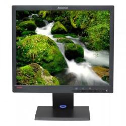 Monitor Nou HP L1711p, 17 Inch LCD, 1280 x 1024, VGA, DVI - ShopTei.ro