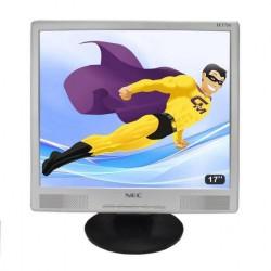 Monitor Nou NEC LC17m, 17 Inch LCD, 1280 x 1024, VGA - ShopTei.ro