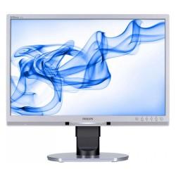 Monitor Philips 225B, 22 Inch, 1680 x 1050, DVI, VGA, Boxe integrate