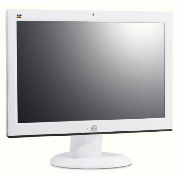 Monitor VIEWSONIC vx2255wmh, LCD 22 inch, 1680 x 1050, VGA DVI, Grad A- - ShopTei.ro