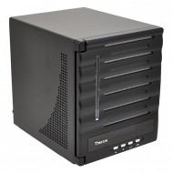 NAS Thecus N5550 5 Bay Enterprise Tower Server