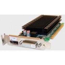 Placa video Fujitsu GeForce GT605, 1GB, GDDR3, DVI, Display Port, Low Profile - ShopTei.ro