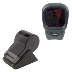 Pachet Cititor coduri de bare Motorola LS9208-SR10007NSWW, USB, Fara stand + Imprimanta Termica Seiko SLP650, USB, 100mm pe secunda - ShopTei.ro