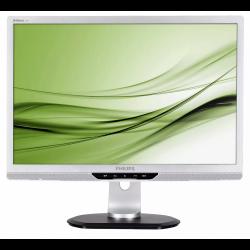 Monitor PHILIPS 220P2, 22 Inch LCD, 1680 x 1050, VGA, DVI, USB