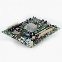Placa de baza HP 536884-001 536458-001 503363-000, DDR3, SATA, Socket 775 - ShopTei.ro