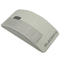 Mouse Laser Samsung Pleomax SPM-8000W, 800dpi, 3 butoane, Wireless - ShopTei.ro