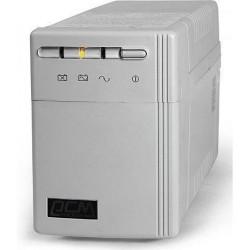 UPS PowerCom BNT-600AP, 600VA/ 360W, 230V, Baterie noua - ShopTei.ro