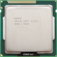 Procesor Intel Core i5-2310 2.90GHz, 6MB Cache, Socket 1155