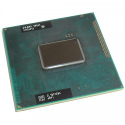 Procesor Intel Core i5-2540M 2.60GHz, 3M Cache, Socket PGA988, FCBGA102 - ShopTei.ro