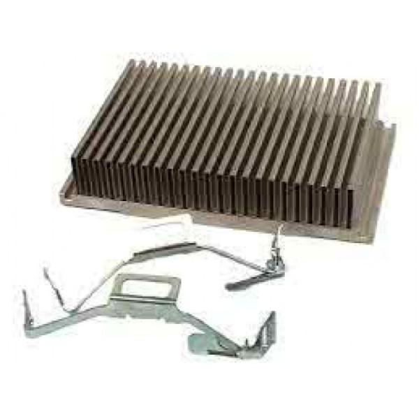 Radiator Dell 0Y0001 + Clame prindere, compatibil cu servere DELL 1750 - ShopTei.ro