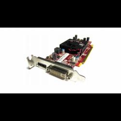 Placa Video Radeon HD 7350, 512MB GDDR3, 64 bit, DVI, Display Port, Low Profile