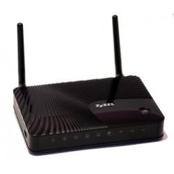 Router Wireless NOU Zyxel NBG-419N v2, 300Mbps, 802.11 b/g/n - ShopTei.ro
