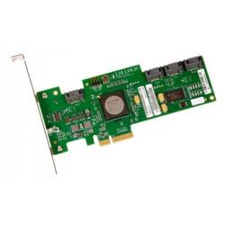 Controller Raid SAS/SATA LSI-SAS1064E 4 porturi, HP-SAS3041E-R - ShopTei.ro