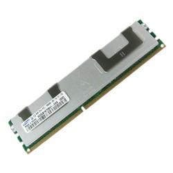 Memorie Server Genuine DELL 8GB PC3-10600R DDR3-1333 2Rx4 1.5v ECC Registered SNPX3R5MC/8G - ShopTei.ro