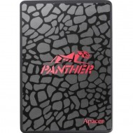 SSD Apacer AS350 PANTHER 480GB 2.5'' SATA3 6GB/s, 450/450 MB/s