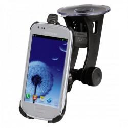 Suport HAMA pentru Smartphone Samsung Galaxy S3 MINI - ShopTei.ro