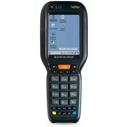 Terminal mobil Datalogic Falcon X3, 3.5 Inch Touchscreen Display + Single Slot Charging Dock - ShopTei.ro